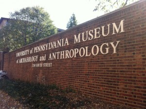 University of Pennsylvania's Museum of Archaeology and Anthropology