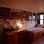 My room! Radnor 310!
