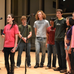 Swarthmore acapella concert!