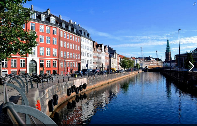 Western Denmark: Aarhus and Odense | FOREVER YOUNG ♛ FOREVER MAWR,