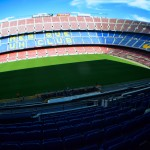 Picture of Camp Nou Stadium