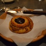 tried my first Danish at Noma! hard to beat!