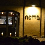 the outside of noma.